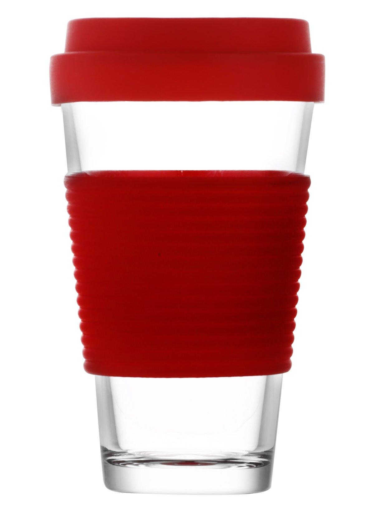 resm Benim Bardağım Kırmızı