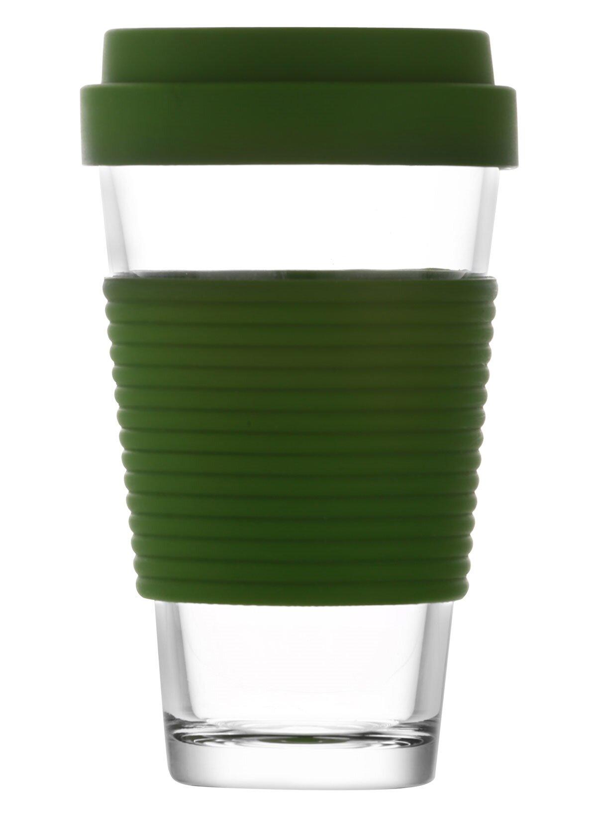 resm Benim Bardağım Yeşil