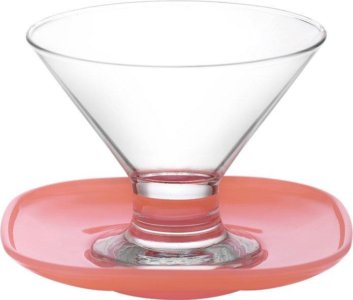 resm Crema renkli tabaklı