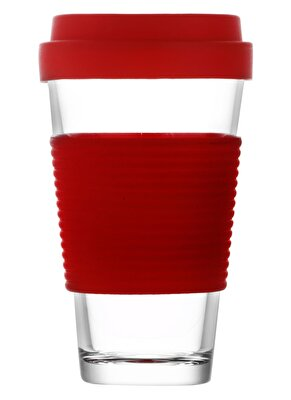 Resim Benim Bardağım Kırmızı