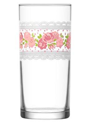 Resim Beyaz Dantel Çiçek