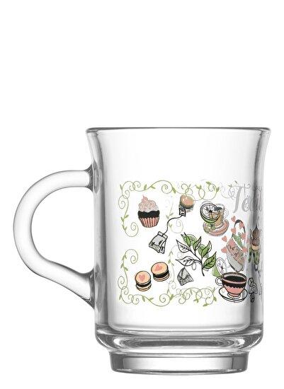 resm Çay Zamanı